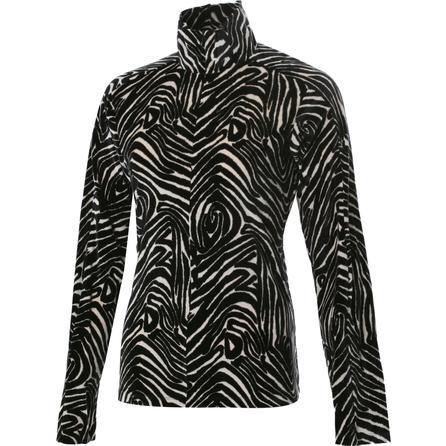 Skea Invisible Zip Long-Sleeve Top (Women's) -