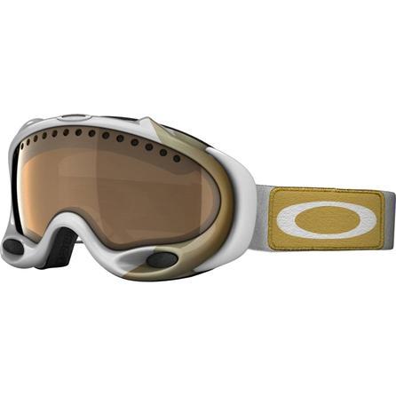 Oakley A-Frame Vonn Goggles (Adults') -