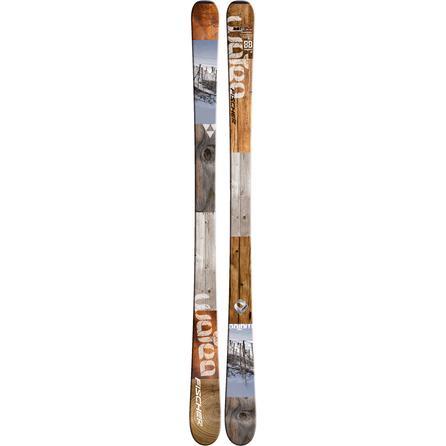 Fischer Watea 84 Skis (Men's) -