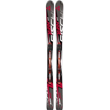 Fischer Viron 2.2 Ski System with Bindings (Men's) -
