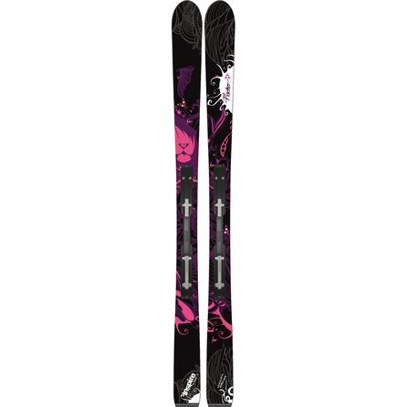 Fischer Inspire RF My Style Ski System with Bindings (Women's) -