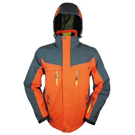 Killtec Bekamo Insulated Ski Jacket (Men's) -
