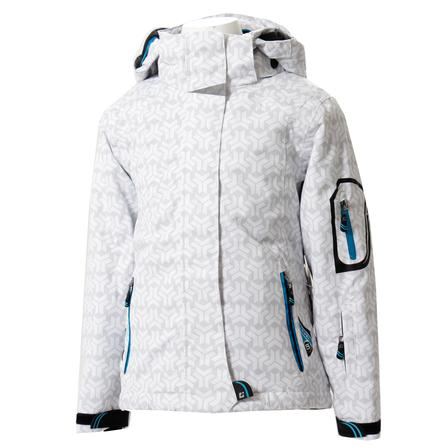 Killtec Tilda Ski Jacket (Girls') -