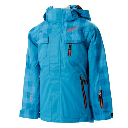 Killtec Yves Ski Jacket (Boys') -