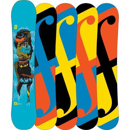 Forum Youngblood GrandPops Wide Snowboard (Men's) -