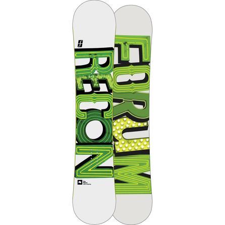 Forum Recon ChillyDog Wide Snowboard (Men's) -