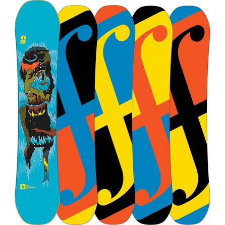 Forum Youngblood DoubleDog Mini Snowboard (Boys') -