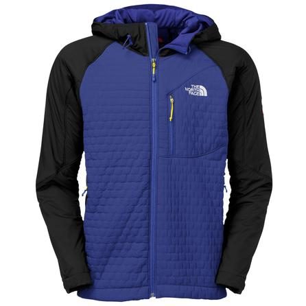 The North Face Polar Hooded Jacket (Men's) -