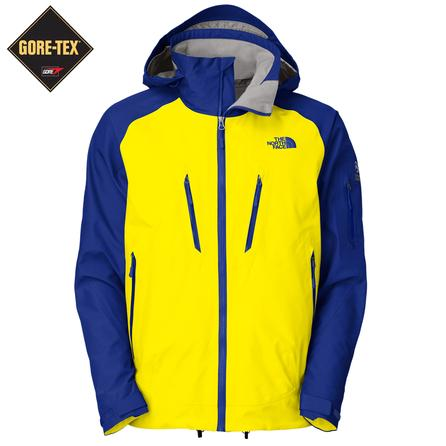 The North Face Free Thinker GORE-TEX Shell Ski Jacket (Men's) -