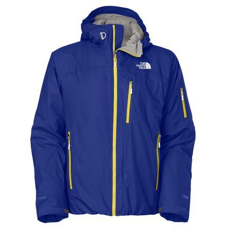 The North Face Makahawk Down Ski Jacket (Men's) -