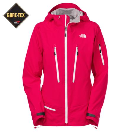 The North Face Free Thinker GORE-TEX Shell Ski Jacket (Women's) -