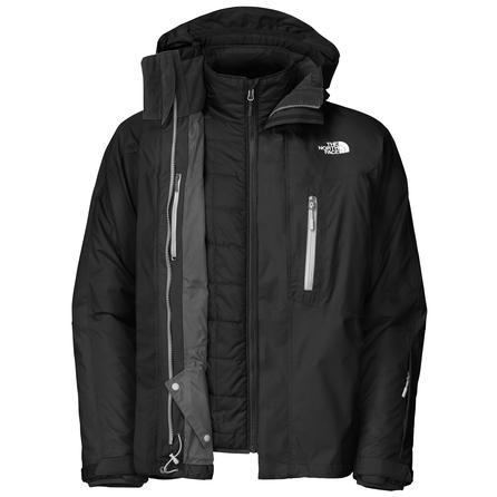 The North Face Crestridge Triclimate Ski Jacket (Men's) -
