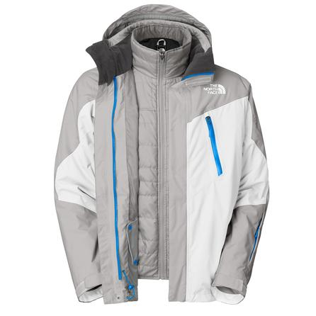 The North Face Headwall Triclimate Ski Jacket (Men's) -