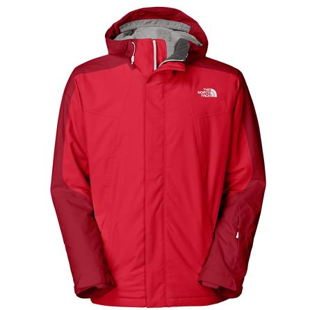 The North Face Freedom Insulated Ski Jacket (Men's) -