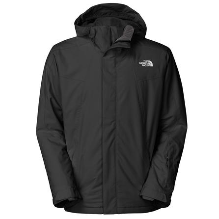 The North Face Freedom Insulated Ski Jacket Men S