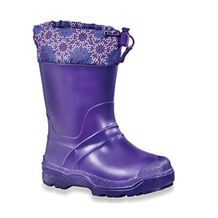 Kamik Snowkone 6 Boot (Youth Girls') -