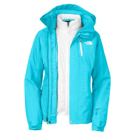 The North Face Cheakamus Triclimate Ski Jacket (Women's) -