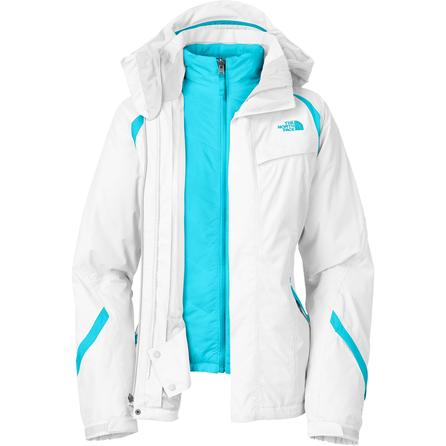 The North Face Kira Triclimate Ski Jacket (Women's) -