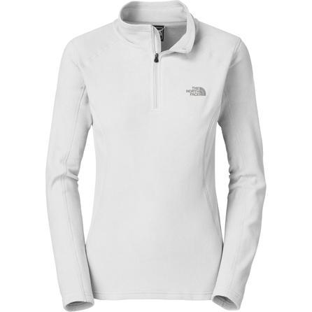 The North Face Hensley 1/4-Zip Fleece Top (Women's) -