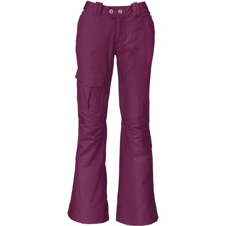The North Face Shawty Insulated Ski Pant (Women's) -