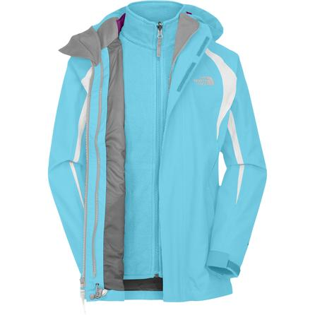 The North Face Mt. View Triclimate Ski Jacket (Girls') -