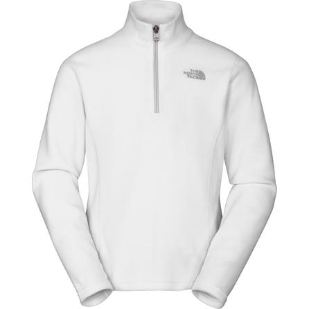 The North Face Glacier 1/4-Zip Fleece Top (Girls') -