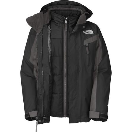 The North Face Boundary Triclimate Ski Jacket (Boys') -