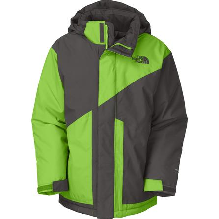 The North Face Brightten Insulated Ski Jacket (Boys') -