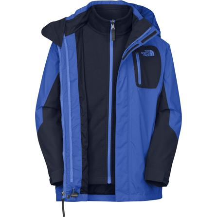 The North Face Atlas Triclimate Ski Jacket (Boys') -