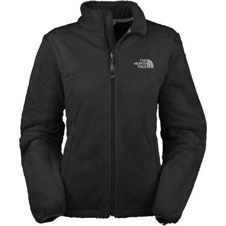 The North Face Osito Fleece Jacket (Women's) -