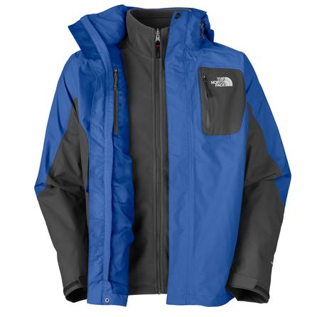 The North Face Atlas Triclimate Ski Jacket (Men's) -