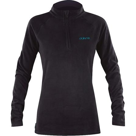 Dakine Realm 1/4-Zip Fleece Top (Women's) -