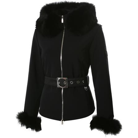 M.Miller Elke Softshell Ski Jacket with Fur (Women's) -