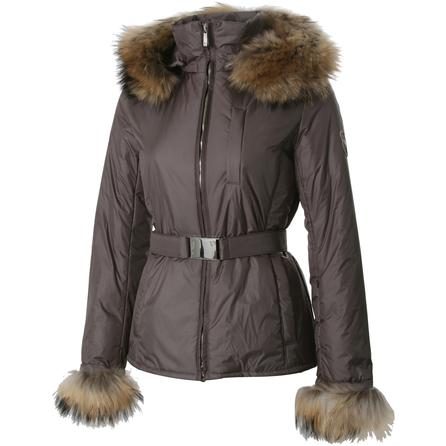 M.Miller Lisa Insulated Ski Jacket with Fur (Women's) -