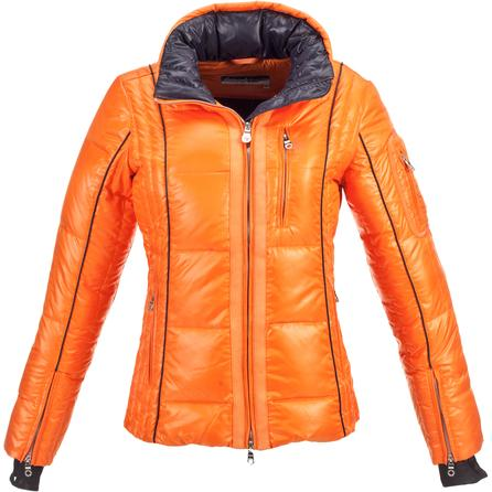 A Diamond in the Snow Skydiver Down Ski Jacket (Women's) -