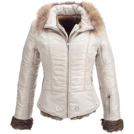 A Diamond in the Snow Cool Keela Paris Jacket (Women's) -