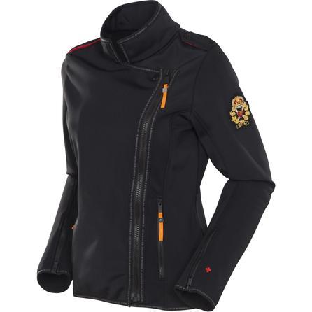 Rossignol JCC Dita Softshell Jacket (Women's) -