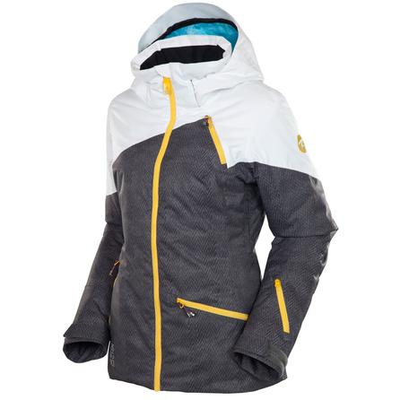Rossignol Fire Insulated Ski Jacket (Women's) -