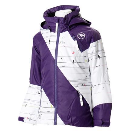 Rossignol Fire Ski Jacket (Girls') -