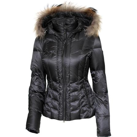 MeCo Erin Down Ski Jacket with Fur (Women's) -