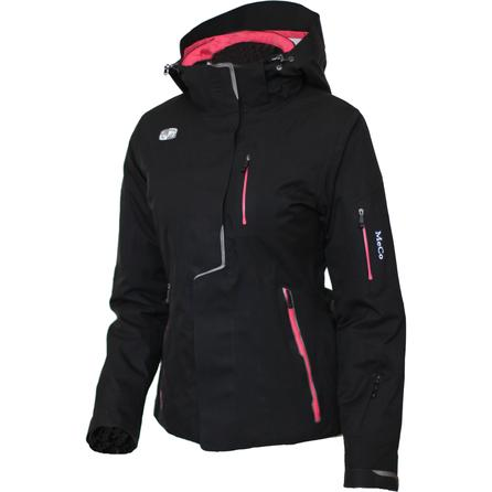 MeCo Dakota Insulated Ski Jacket (Women's) -