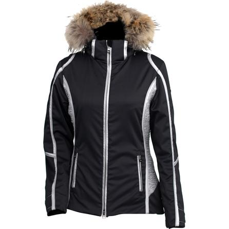 Meco Paige Insulated Ski Jacket with Fur (Women's) -