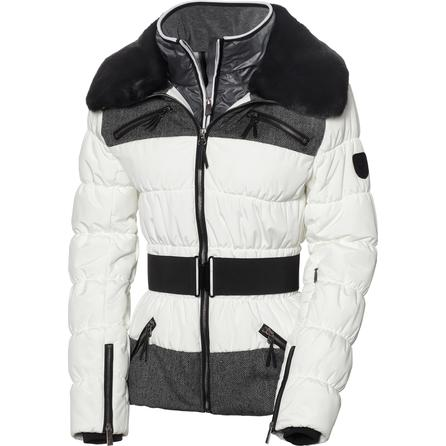 Toni Sailer Odile Insulated Ski Jacket with Fur (Women's) -