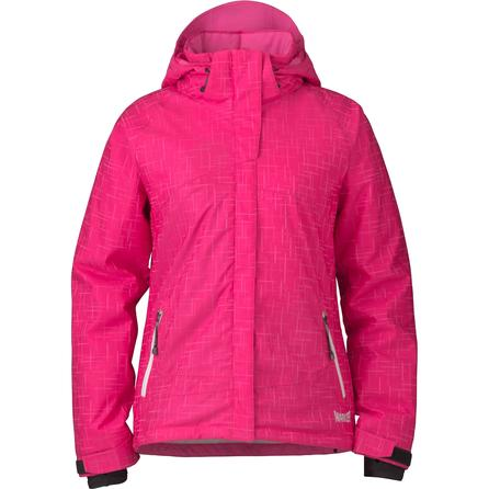 Marker Carlee Insulated Ski Jacket (Women's) -