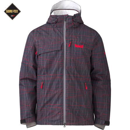 Marker Stratum GORE-TEX Insulated Ski Jacket (Men's) -