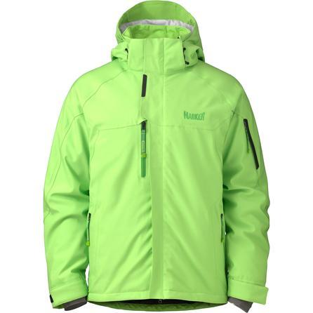 Marker Ramp Insulated Ski Jacket (Men's) -