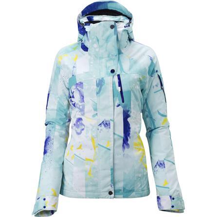 Salomon Exposure Insulated Ski Jacket (Women's) -