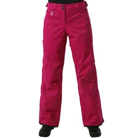 Salomon Reflex II Insulated Ski Pant (Women's) -