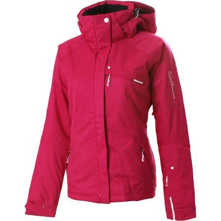 Salomon Express II Insulated Ski Jacket (Women's) -