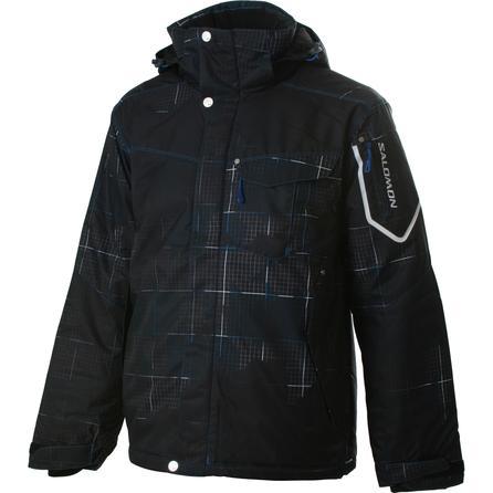 Salomon Express II Insulated Ski Jacket (Men's) -